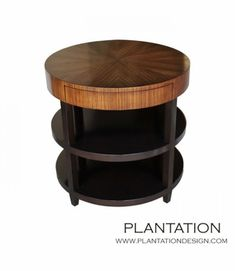 Petra Side Table   Drawer