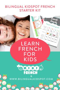 Science french lessons for kids free printable, fre… French Lessons For Beginners, Free French Lessons, Free In French, Lessons For Kids, Learning French For Kids, French Language Learning, Learn A New Language, Second Language, Language Arts