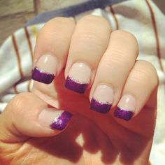 prom nails .