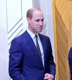 The Duke of Cambridge was welcomed to Helsinki today by the President of the Republic, Sauli Niinistö.   The Duke is in Finland for a two-day tour where he will meet young community leaders, mental health campaigners and young people in the tech industry as well as learning about the Finnish education system.    The trip coincides with the year of Finland's 100th anniversary of Independence.    The Duke of Cambridge was welcomed to Helsinki today