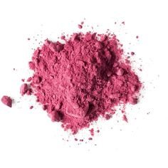 Dried Beet Powder ❤ liked on Polyvore featuring makeup, beauty, backgrounds, cosmetics, powder and filler