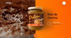 Bella Andrade seeks to help humans creating clean, good, quality and healthy food. Web Design Trends, Best Web Design, Ux Design, Churros, Healthy Sweets, Healthy Recipes, Healthy Food, India Design, Communication Art