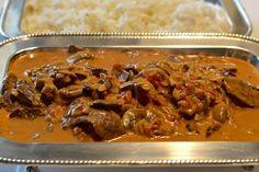 Stroganoff Carne, Beef, Food, Healthy Recipes, Meals, Favorite Recipes, Meat, Essen, Eten