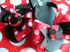 Gracie needs these for when we go to disney nana I will buy you the shoes and ribbon :)