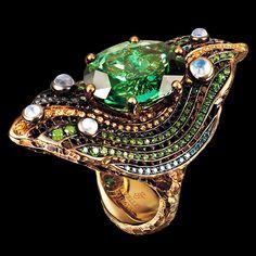 Rainforest Ring