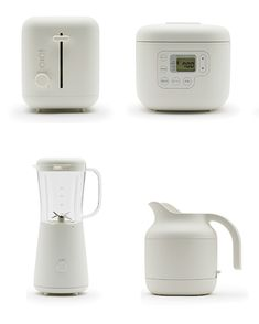 Muji appliances