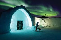 Yup I want to sleep in a -5 degree ice hotel before I'm 30, WHO DOESN'T!!!!!