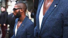BLACKLOOKS #05 Estilos para Outono & Inverno | Estilo Black - Moda para Homens Negros
