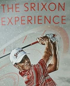 One Brand that does not need to be Promote It sells by ItSelf at VKGolf  Srixon rock with VKGolf like HurriCane!
