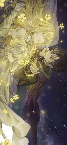 Anime W, Manga Anime Girl, Kawaii Anime, Anime Guys, Anime Love Couple, Cute Anime Couples, L Dk Manga, Manhwa, Character Art