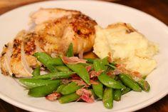 Jenny Steffens Hobick: Recipes