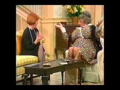 The Carol Burnett Show - As the Stomach Turns - The Funeral