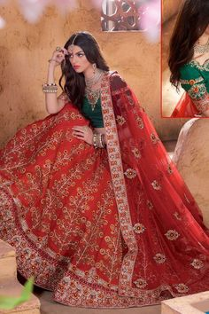 Beautiful wedding Lehenga choli colletion for Marriage. Buy Indian wedding lehengas choli with varieties of designs and collection for women at #www.Anfashions.in