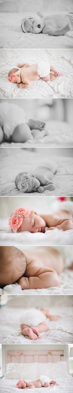 newborn photography – Sara Parsons Photography