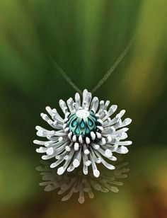 Galatea. Jewelry is art! Visit Renaissance Fine Jewelry in Vermont or a www.vermontjewel.com for the ultimate bridal  jewelry!
