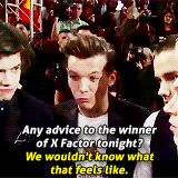 (gif) Sassmaster from Doncaster strikes once again.