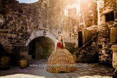 Sesión de XV #XVteens #ExHaciendaSantamariaRegla #DiseñadorAlbertoLicea #MUARicardoRomero #HugoMoralesFotógrafo