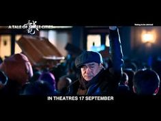 Watch Full Movie Online: Watch Tale of Three Cities(2015) Chinese Full Movie Online