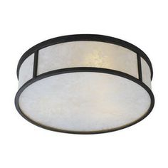 Allen roth 1291 in w oil rubbed bronze ceiling flush mount at allen roth 1291 in w oil rubbed bronze ceiling flush mount at lowes canada lighting pinterest allen roth oil rubbed bronze and ceiling aloadofball Choice Image