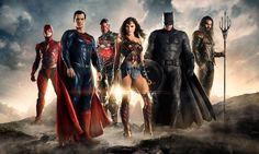 Primera imagen del nuevo traje de Batman para 'Justice League' #cine