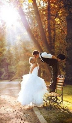 Many wedding photos and advertisements feature happy, white, heterosexual couples where the bride is wearing a classic white gown, popularly acquainted with virginity.