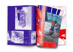 Editorial Design // Pages //  src: alma1alma