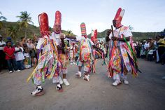 MONTSERRAT - Festival