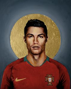 - Football Icon Art Print by David Diehl Football Art - X-Small Art Football, God Of Football, Soccer Art, Ronaldo Football, Football Icon, Soccer News, World Football, David Diehl, Ronaldo Photos