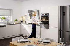 Mittelpunkt Küche: Die Seele der Wohnung - http://www.immobilien-journal.de/wohntrends/kueche/mittelpunkt-kueche-die-seele-der-wohnung/