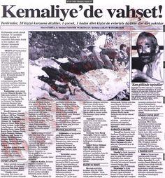 PKK'nın Başbağlar Köyü Katliamı – 5 Temmuz 1993 Event Ticket, Movie Posters, Movies, Art, Art Background, Films, Film Poster, Kunst, Cinema