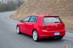 #Volkswagen #Golf: New model to be safer than ever | Car News | Auto123