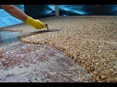 Diy with style how to apply rocksolid metallic garage floor finish piso 3d aplicacion completa youtube diy solutioingenieria Gallery