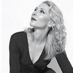 Cate Blanchett-Vanity Fair Italy  November 2009