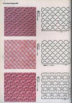 Crochet Design 200