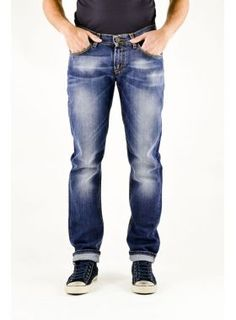 JEANS HOUSTON COLLYN ROY ROGER'S