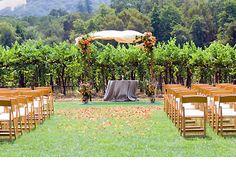 NorCal wedding venues