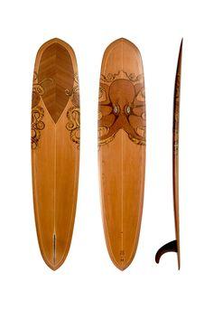 Custom Made Surfboard by Makerusa | CustomMade.com