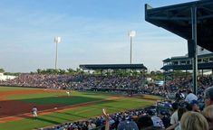Spring Training for Major League Baseball on the Florida Gulf Coast. Clearwater Tampa, Florida Camping, Deck Party, Winter Haven, Spring Training, Picnic Area, Short Trip, Philadelphia Phillies, Major League