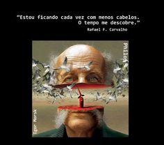 Coisas de Terê→ Rafael Carvalho