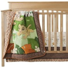 Disney Lion King 3pc Crib Bedding Set *** To view further for this item, visit the image link.