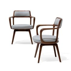 Baron - Chairs and small armchairs - Giorgetti 5