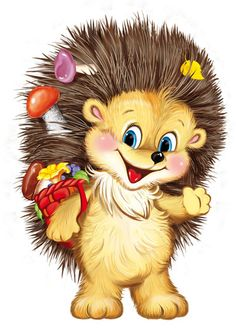 Best Art images in 2019 Baby Animals, Cute Animals, Cute Clipart, Drawing For Kids, Cute Illustration, Fall Crafts, Cute Cartoon, Animal Drawings, Cute Art