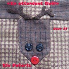 #EnattendantNoel : JOUR 21 !  Avec une invitée que l'on aime beaucoup chez #QUILTMANIA : #ElsFeteris  qui vous propose un joli renne de Noel !  Retrouvez les explications et la vidéo : http://www.quiltmania.com/magazine/rubriques/animation-noel-2015  #waitingforChristmas : DAY 21 !  Project by one of our #QUILTMANIA favorite Artist #ElsFeteris  who offer you a very cute reindeer ! You can have the pattern and the video…