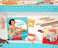 Lata Vintage Home Biscuits