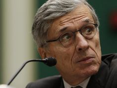FCC moves forward with controversial net neutrality proposal (Image credit: REUTERS/Gary Cameron)