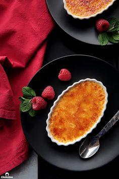 Favorite Classic Crème Brûlée