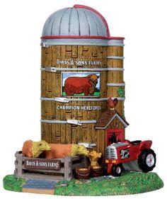 Lemax Harvest Crossing Village Collection Davis & Sons Farms Table Piece #13908 Lemax http://www.amazon.com/dp/B005R5339I/ref=cm_sw_r_pi_dp_xubsub0MF818V