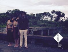 Coleção Pau-Brasília + Natália Loose