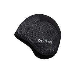 a577db43349 Amazon.com  DexShell Men s Windproof Under-Helmet Skull Cap