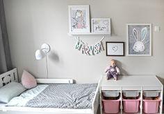 Pokój dziewczynki - zdjęcie od MONTARI - Pokój dziecka - Styl Nowoczesny - MONTARI